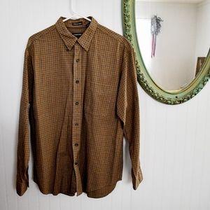 St. John's Bay Men's Dress Shirt : Premium Twill